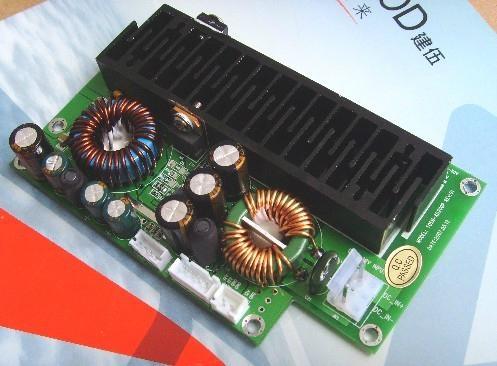 PCB Card replicate 1