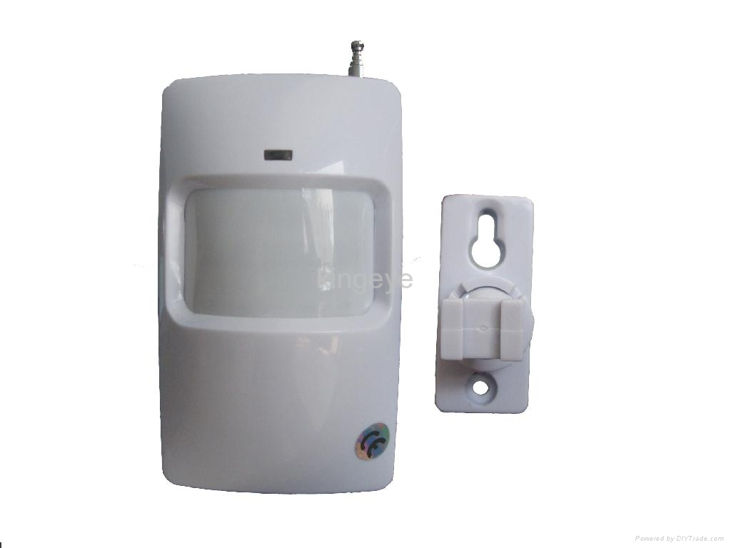 Wireless Alarm Door Sensors http://www.diytrade.com/china/pd/9087563/Wireless_Door_Sensor.html