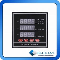 Precision Power Analyzer clamp multimeter  auto test equipment