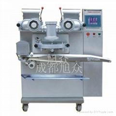 SZ-06型月餅自動包餡機
