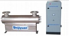 壓載水過濾器-壓載水過濾機