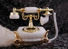 仿古电话机,工艺礼品,家居摆饰品