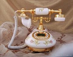 antique telephon
