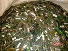 Memory RAM scrap