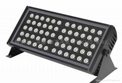 70W大功率LED氾光燈
