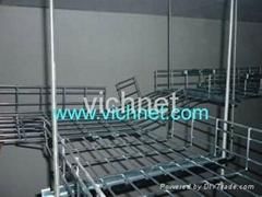 专业生产网格桥架