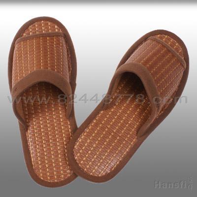 Hotel slipper 1