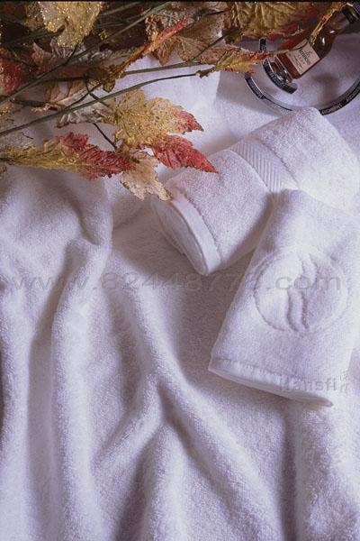 hotel towel set 1