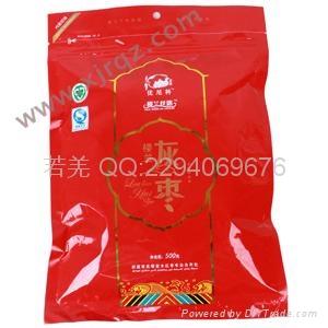新疆若羌红枣 500g袋装 楼兰丝路优尼科 大量供应 2