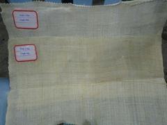 Ramie cloth