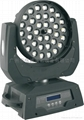 LED Moving Head Wash with zoom