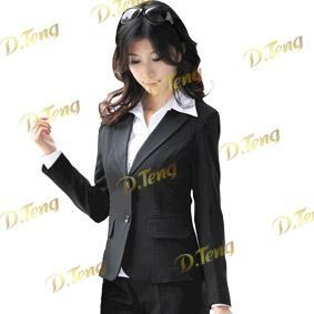 职业装服饰公司 2