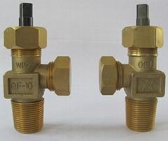 gas valves