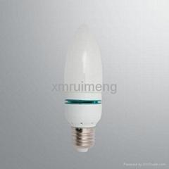RM-LID-BB-003 Energy saving spiral lamp(CCFL)