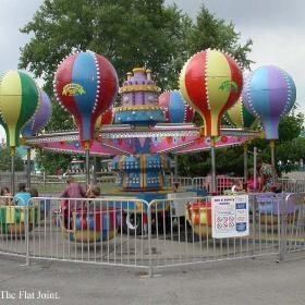 桑巴气球 1