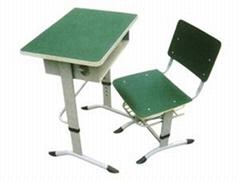 學生昇降式課桌椅HX_K006-k010完美品質