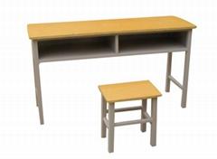 學生課桌椅鋼木昇降式HX_K021-k025