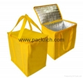 Non Woven Polypropylene Thermal Insulated Cooler Bag