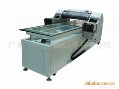 玻璃工藝品八色打印機
