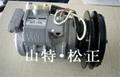 现货小松PC55MR-2空调压