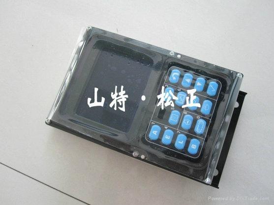 显示器 1