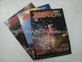 Shenzhen best custom catalogue printing 2