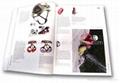 Shenzhen best custom catalogue printing 5