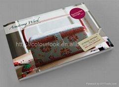 high quality custom catalogue printing