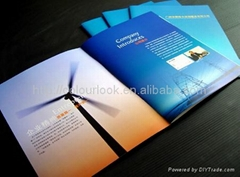 Professional product catalogue printing