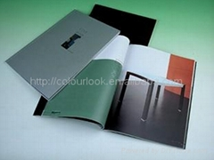 Professional product catalogue printing services