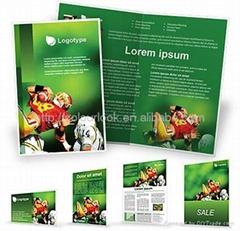 life brochure printing