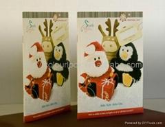 catalogue brochure printing