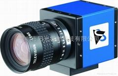 高性能CCD工業相機