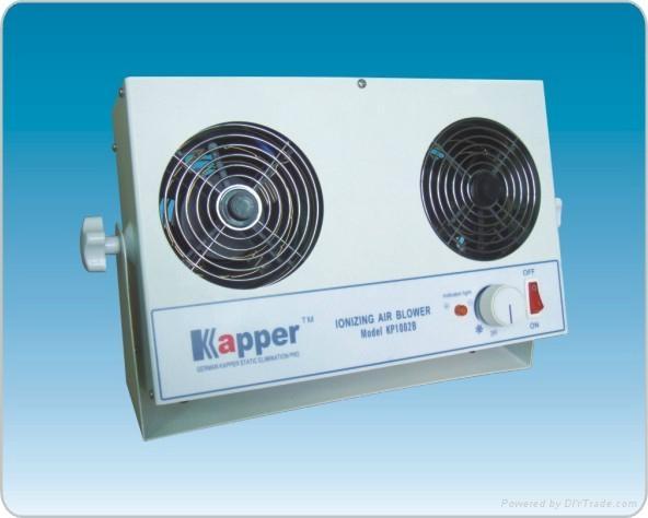 Ionized Air Blower : Ionizing air blower kp b china anti stati