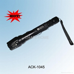 CREE MCE Super power flashlight wiht ZOOM IN/OUT funcation