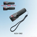 MINI high power flashlight  2