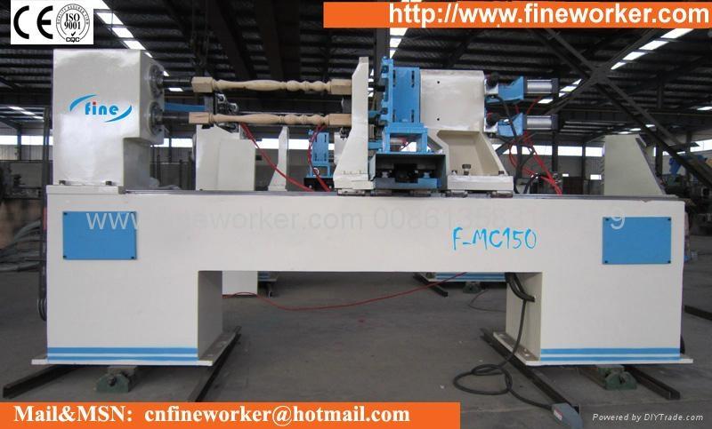 cnc wood turning lathe fine China Other Industrial  : cncwoodturninglathe from www.diytrade.com size 800 x 483 jpeg 178kB