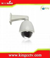 LG540线工厂专用经济型智能高速球监控摄像头