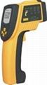 美國雷泰MT4紅外測溫儀