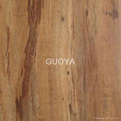 GUOYA laminate flooring 12+2mm