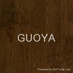 GUOYA click engineered hardwood oak flooring