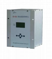 AS-6001/A變電站通訊管理單元