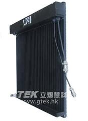 GTEK節能型室內全彩LED顯示屏