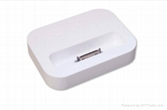For iPhone 4 dock