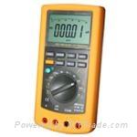 ACE-306手持式高精度数字万用表 1
