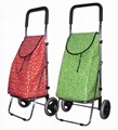 foldable shopping cart  OW-391DLH(G-HGM)
