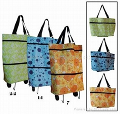 shopping bag OW-102BA(F-PU)