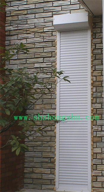 上海卷帘窗 2