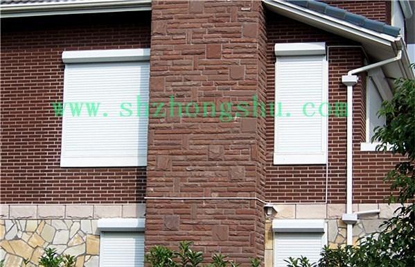电动防盗窗 1