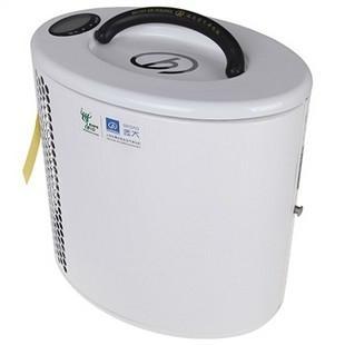 電子空氣消毒淨化機 1